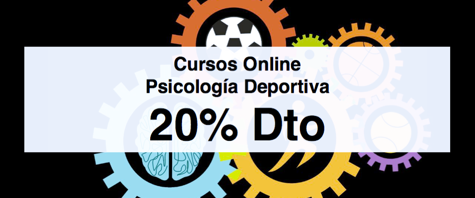 20% Dto Cursos online | UPAD Psicologos Madrid