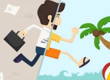 5 claves para descansar psicológicamente durante las vacaciones de verano