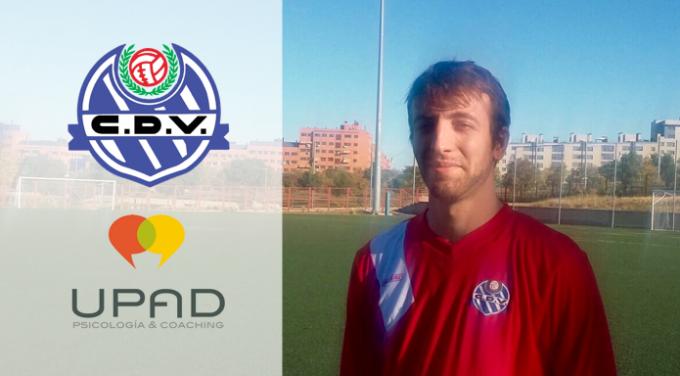 Estrenamos área de Psicología Deportiva en el CD Vicálvaro