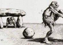 El orígen de la violencia en el fútbol