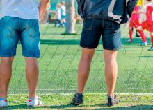 El rol de los padres en el deporte de sus hijos