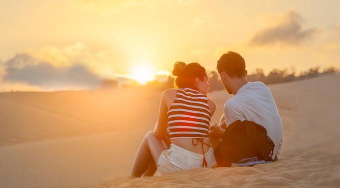 El mito del amor romántico