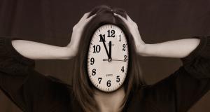 Estrés laboral o síndrome de burnout: qué es y posibles soluciones