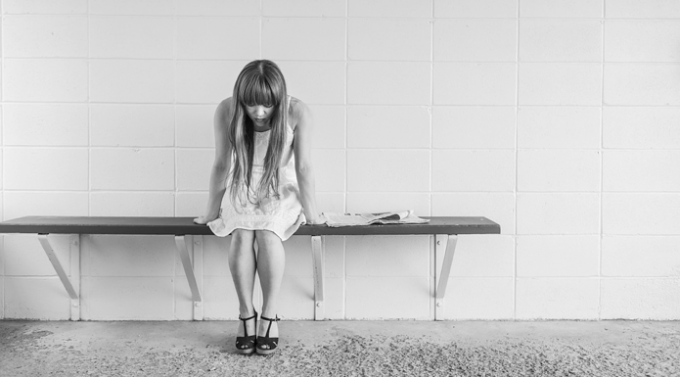 La tríada cognitiva: estoy roto, la gente no me trata bien y esto no va a cambiar