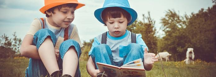 10 consejos para mejorar la lectura en los niños
