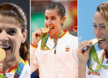 La invisibilidad del deporte femenino: rompiendo muros