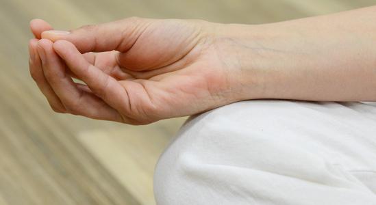 Taller: Iniciación al Mindfulness a través de la vivencia práctica
