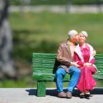 5 mitos sobre la sexualidad y la vejez en las mujeres. Diferencias con el envejecimiento masculino