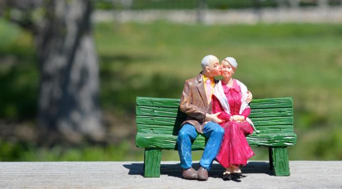 5 mitos sobre la sexualidad y la vejez en las mujeres. Diferencias con el envejecimiento masculino.