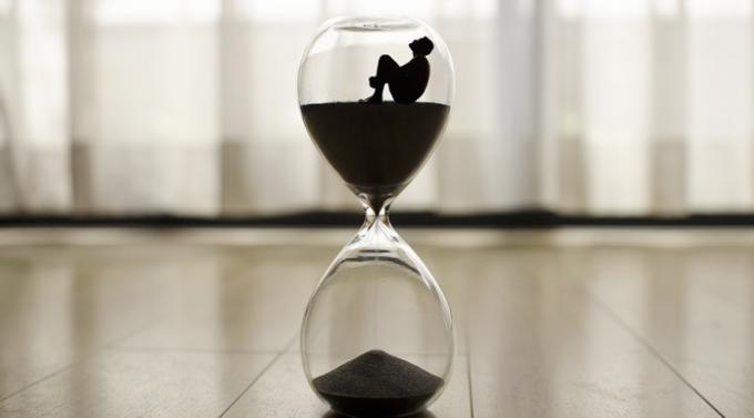 Gestión del tiempo: procrastinación vs planificación