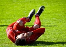 Relación entre factores psicológicos y lesiones deportivas