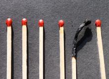 ¿Qué es el burnout? Claves para la prevención