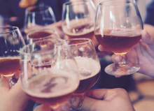 5 consecuencias del consumo de alcohol intensivo o binge drinking
