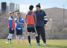 Psicología de la personalidad aplicada al Fútbol