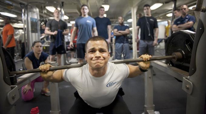 Psicología deportiva: ¿el estrés provoca lesiones?