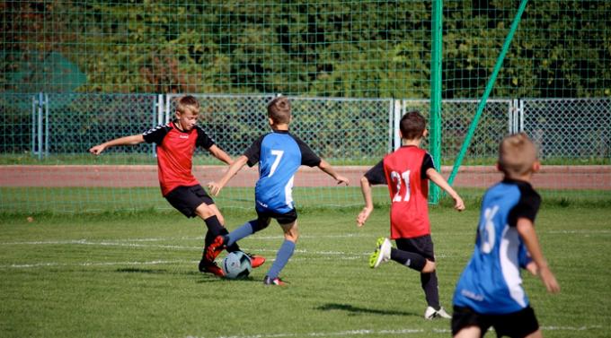 Valores deportivos: el respeto en el fútbol