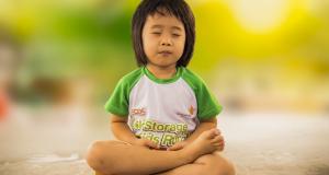 6 ejercicios de mindfulness para niños