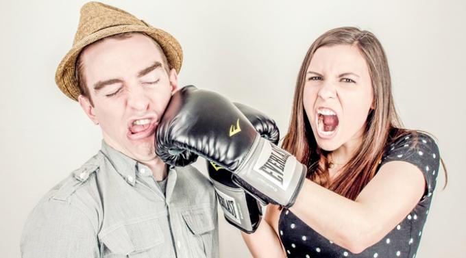Los 5 errores más comunes de la comunicación en pareja