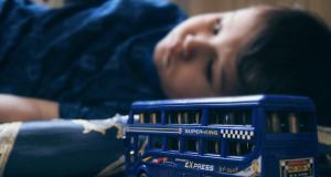 Depresión infantil: síntomas y tratamiento