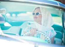 Psicología aplicada a la conducción