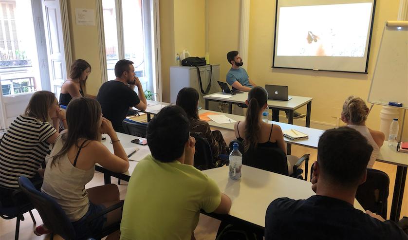 Curso Metodología práctica en Psicología Deportiva y Coaching