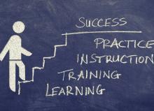 ¿Talento o entrenamiento?¿Cuál es la clave del éxito?
