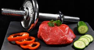 ¿Puede la alimentación ayudarnos a triunfar en el deporte?