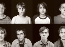 Boyhood: una historia de apego familiar