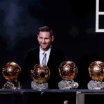 Messi Balón de Oro 2019: el oro de uno, el trabajo de muchos
