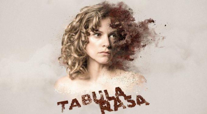 Tabula Rasa (serie): un thriller psicológico sobre la amnesia anterógrada