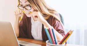 Cómo mejorar el rendimiento del estudio en época de exámenes