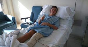 La importancia de rehabilitar la mente en lesiones deportivas (mi experiencia personal)