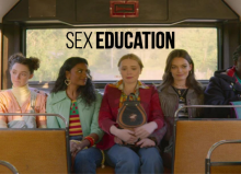 Sex Education (serie): la importancia de hablar de sexualidad a los jóvenes