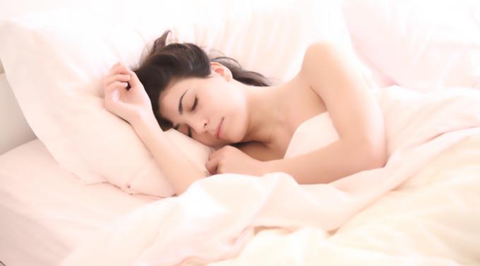 ¿Por qué es importante el sueño y el descanso?