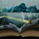 Beneficios de la literatura fantástica, o cómo perderse en un mundo de tinta y salir reforzado