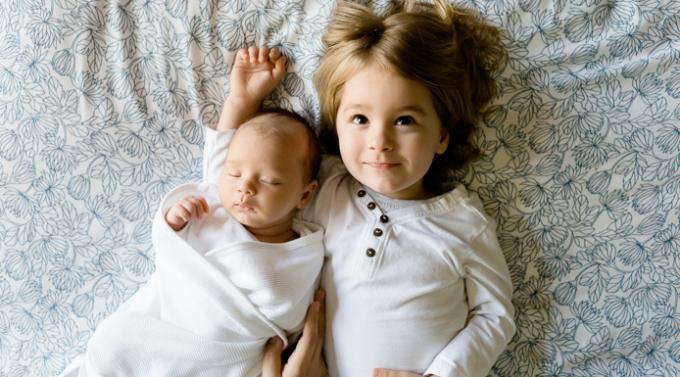 10 consejos para pasar el confinamiento con niños
