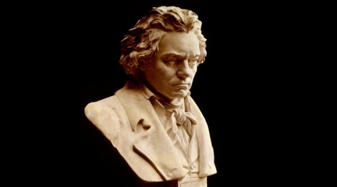La Inteligencia Artificial se atreve con Beethoven