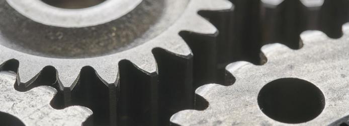 Los engranajes oxidados: el año en que decidí ser la responsable de mi vida
