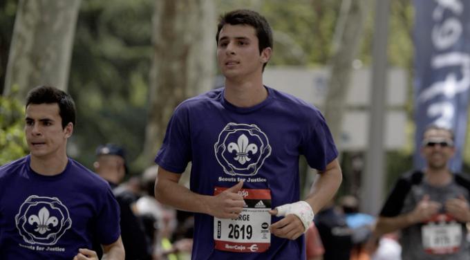 Vivir un Maratón (en primera persona)