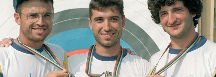 JJOO Barcelona 92, la historia detrás de la medalla
