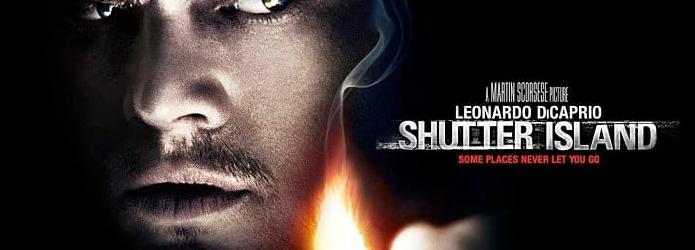 Shutter island (película): suspense, delirio y dolor