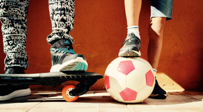 Factores psicológicos que disminuyen el rendimiento deportivo en adolescentes