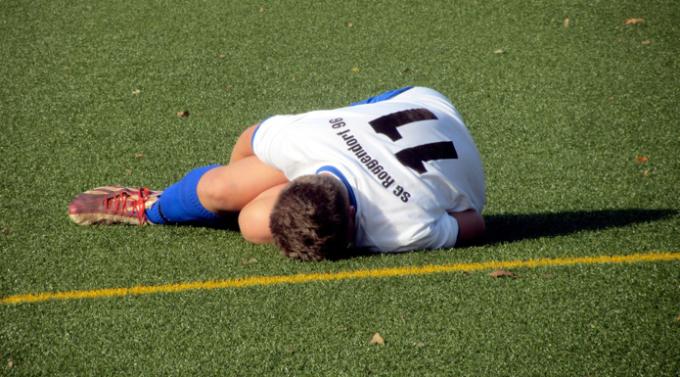 Intervención psicológica para la prevención de lesiones deportivas