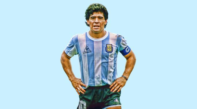 Muere Diego Armando Maradona: el Dios del fútbol que vivía en los infiernos