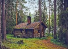 Síndrome de la cabaña: qué es y cómo superarlo