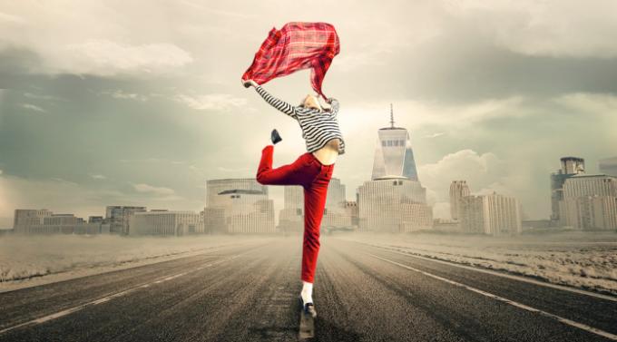 Educación de la autonomía en la danza