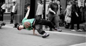 La danza urbana y el Sistema Educativo