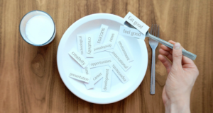 Mindful eating: disfruta de la comida de manera consciente