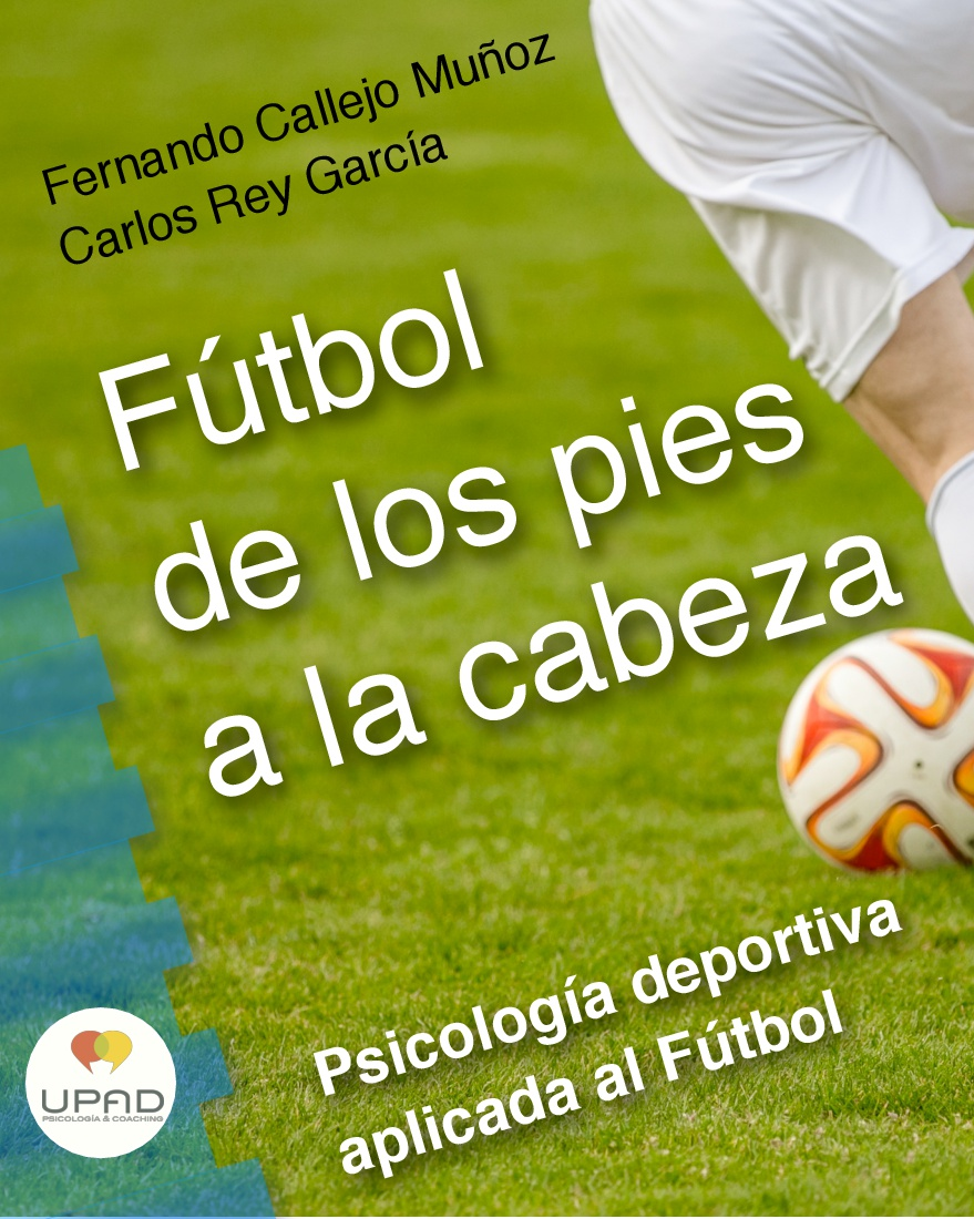 eBook Futbol de los pies a la cabeza
