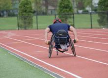 Beneficios del deporte y del ejercicio físico en niños y jóvenes con discapacidad